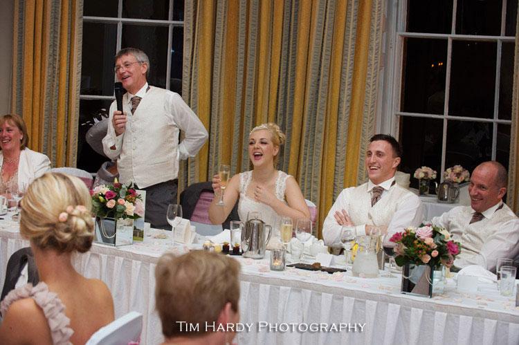 Nathan radcliffe wedding