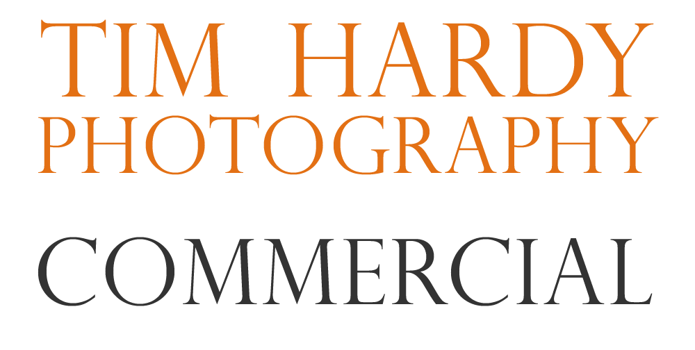Tim Hardy Commercial Photography
